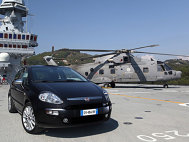 Fiat Punto Evo - Informaţii oficiale