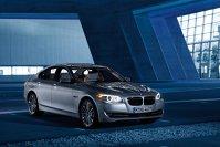 Noul BMW Seria 5 F 10