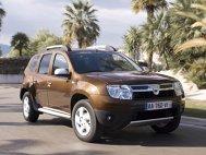 Primele informaţii oficiale despre Dacia Duster