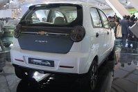 Chevrolet e-Spark, masina electrica