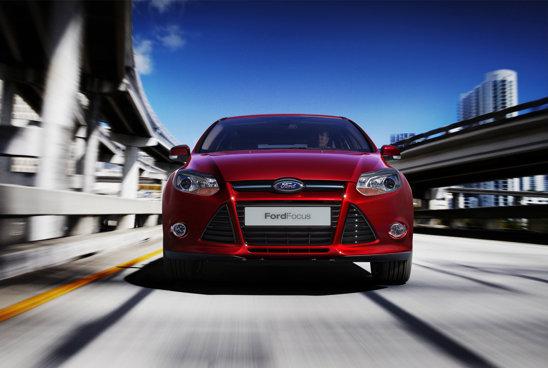 Noul Ford Focus, a treia generatie, este un automobil global