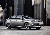 Focus Sedan seamna cu Mondeo