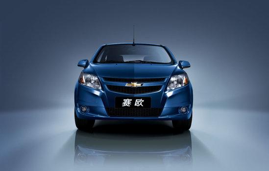 Noul Chevrolet New Sail porneste de la 60.000 RMB in China (circa 5.990 euro). Un rival serios pentru Logan.