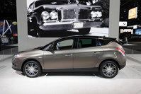 Lancia Chrysler