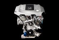 V6, 258 CP, 550 Nm