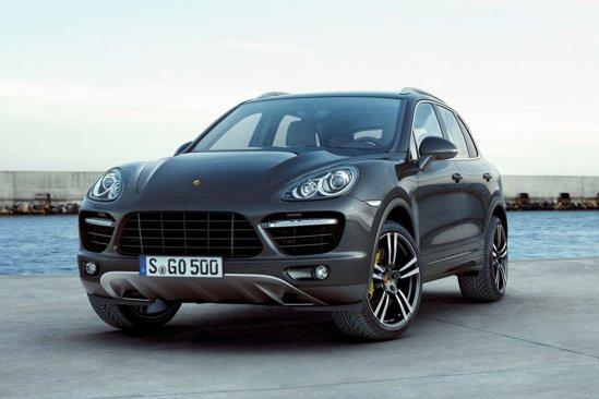 Noul Porsche Cayenne va debuta oficial la Salonul Auto Geneva 2010, iar pe piata apare in mai