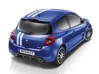 Gordini a preparat si Clio RS