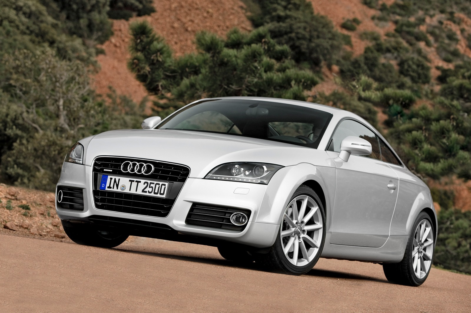 imagini audi tt facelift. Black Bedroom Furniture Sets. Home Design Ideas