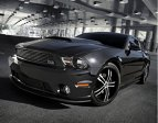 Ford Mustang Dub Edition 2011