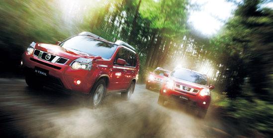 Motorul de top 2.0 dCi al lui Nissan X-Trail este acum compatibil Euro 6