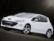 Peugeot 308 GT 200 – hot hatch aniversar