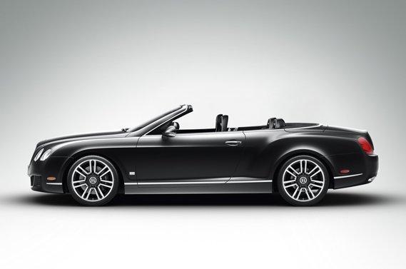 Bentley GTC Speed 80-11