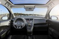 Toyota Verso-S promite mult spatiu