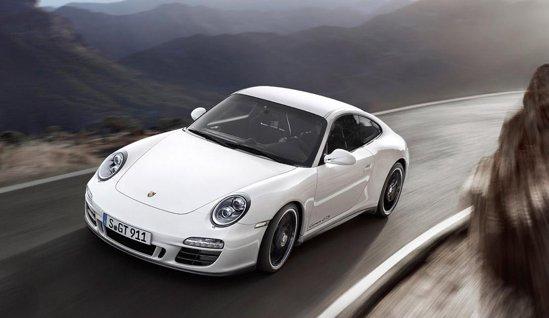 Puterea lui Porsche 911 Carrera GTS ajunge la 408 CP, cu 23 CP ca un Carrera S