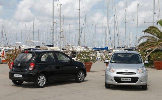 Noul Nissan Micra a ajuns la a treia generatie, fiind o masina foarte cuminte