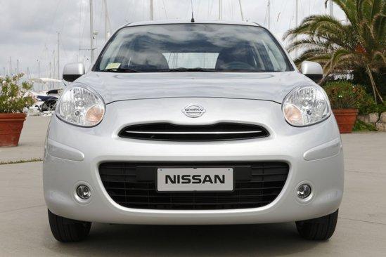 Noul Nissan Micra se doreste o citadina care sa inspire incredere si siguranta