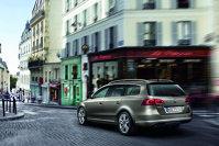 Volkswagen Break lansat deja