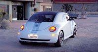 Idei pentru noul Beetle