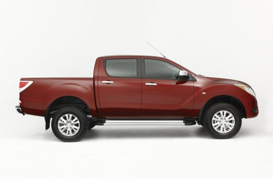Noua generatie Mazda BT-50 se autointituleaza ALV: Active Lifestyle Vehicle