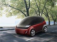 Blow Car va avea masa de maxim 480 kg