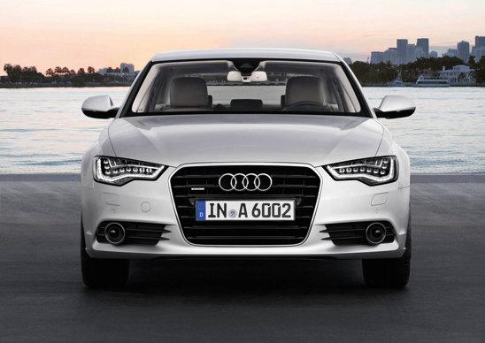 Audi A6 promite atat un comportament rutier excelent, cat si o siguranta ridicata