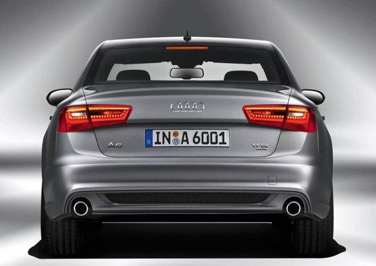 Noul Audi A6 va intra pe piata europeana la inceputul lui 2011. Pret de baza Germania: 38.500 euro