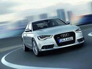 Noul Audi A6 - toate informaţiile cu noul A6