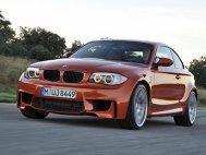 Noul BMW Seria 1 M - detaliile oficiale cu BMW 1 Series M