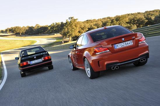 Deocamdata nu se stiu preturile pentru noul BMW Seria 1 M Coupe. Comenzile incep in primavara lui 2011