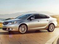 La Detroit 2011, Opel Astra Sedan se numeşte Buick Verano