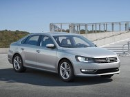 La Detroit 2011 apare Volkswagen Passat pentru USA