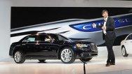 Detroit 2011: Chrysler 300