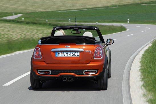 Mini Cooper SD va avea un consum mediu de 4,3 litri/100 km şi emisii CO2 de 114 g/km