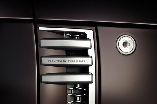 Range Rover Ultimate Edition va costa 130.000 lire sterline si va fi construit in 500 de unitati