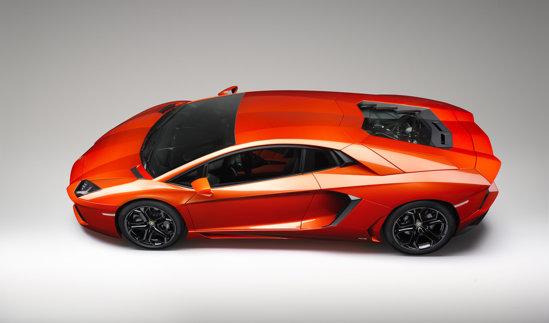 Pretul lui Lamborghini Aventador LP700-4 este estimat la 270.000 euro