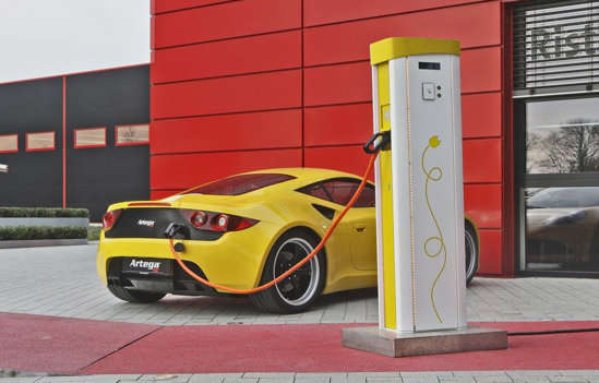 Artega GT SE anunta performante bune: 0-100 km/h in 4,3 seunde si 250 km/h viteza maxima