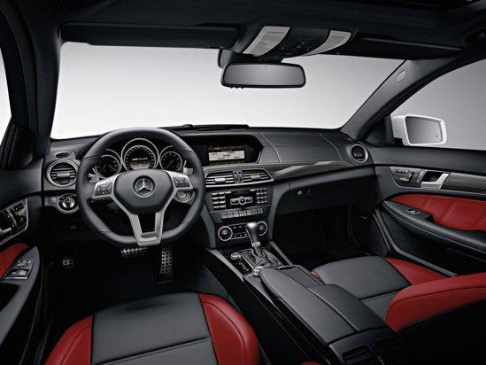 Mercedes-Benz C 63 AMG Coupe - pret de baza in Germania de 72.950 euro