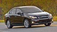 Noul Subaru Impreza - oficial
