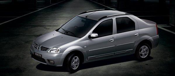 Mahindra Verito Sedan este noul Logan indian, dupa retragerea Renault din parteneriatul cu Mahindra
