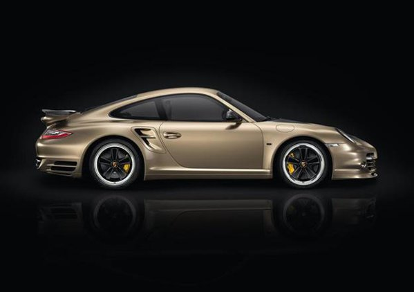 Porsche 911 China 10th Anniversary Edition va fi produs in numai 10 exemplare