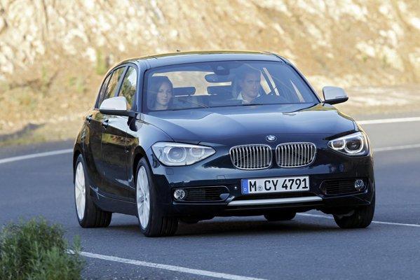 Noul BMW Seria 1 - trei versiuni diesel: 116d, 118d si 120d