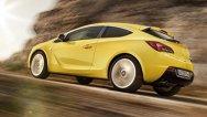 Noul Opel Astra GTC - oficial