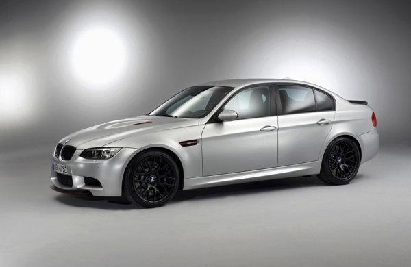 BMW M3 CRT aduce in serie cateva inovatii in productia CFRP