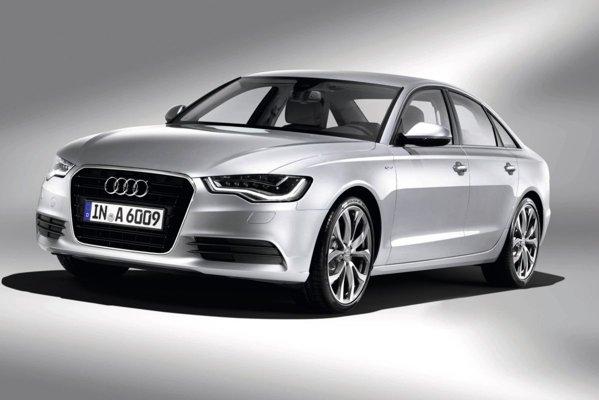 Audi A6 Hybrid accelereaza pana la 100 km/h in 7,3 secunde si consuma 6,4 litri/100 km