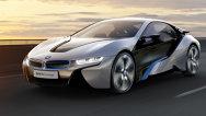 BMW i8 – supercarul viitorului