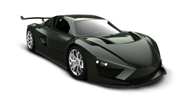 Deocamdata, Quimera AEGT este prototip, dar in curand va deveni masina de serie si de curse