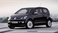 Volkswagen Up! - iată urmaşul lui VW Lupo pentru Frankfurt 2011