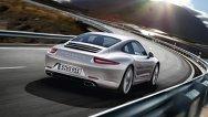Noul Porsche 911 - toate informaţiile şi imaginile cu Porsche 911 (991)