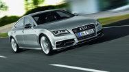 """Audi atacă salonul de la Frankfurt cu divizia de """"S""""-uri"""