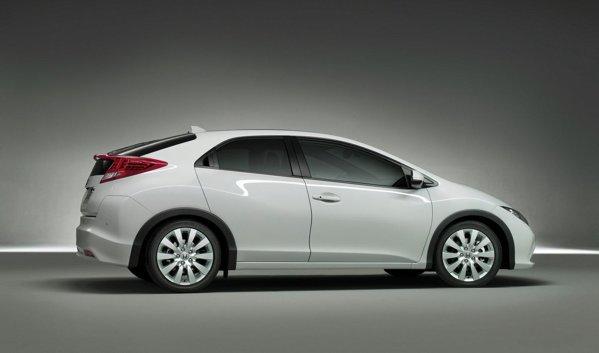 Noua Honda Civic - promite noi standarde pentru clasa compacta